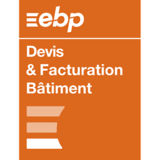 EBP Devis & Facturation Bâtiment - monoposte