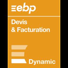EBP Devis & Facturation DYNAMIC - Abonnement