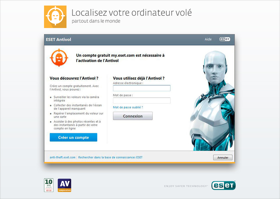 Eset Smart Security Home Edition 4 0314 64 Bit Deutsch