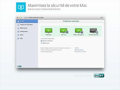 Eset Cybersecurity Pro Acheter Et T 233 L 233 Charger Sur