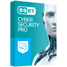 ESET Cybersecurity Pro