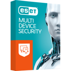 ESET Multi-Device Security Pack 2019
