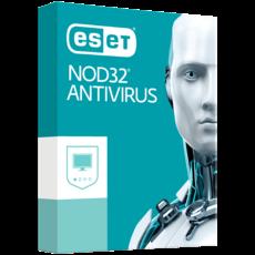 Offre exclusive - Office 365 Personnel + ESET NOD32 Antivirus 2018 - 1 poste - Abonnement 1 an