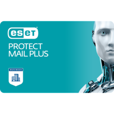 ESET PROTECT Mail Plus