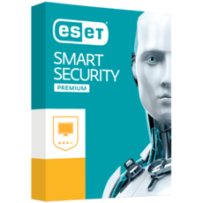 ESET Smart Security Premium 2017
