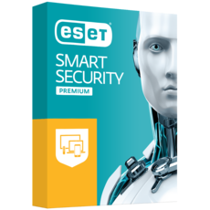 ESET Smart Security Premium 2020 - Edition Multiposte