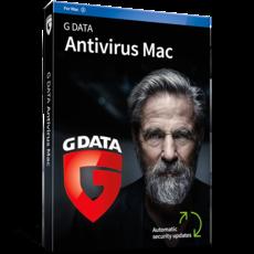 G DATA Antivirus Mac