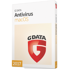 G DATA Antivirus pour Mac