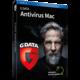 Visuel G DATA Antivirus Mac