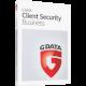Visuel G DATA Client Security Business