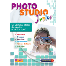 Photo studio junior