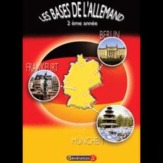 Les bases de l'Allemand - 2ème Année