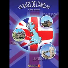 Generation 5 - Bases Anglais - 1ère Année