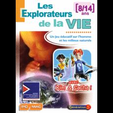 Les explorateurs de la Vie
