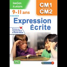 Soutien Scolaire - Expression Ecrite CM1 / CM2