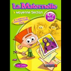 La Maternelle - Moyenne Section