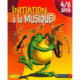 Visuel Initiation à la musique
