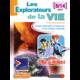 Visuel Les explorateurs de la Vie