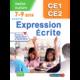 Visuel Soutien Scolaire - Expression Ecrite CE1 / CE2