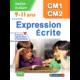 Visuel Soutien Scolaire - Expression Ecrite CM1 / CM2