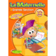 Visuel La Maternelle - Grande Section