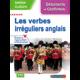 Visuel Soutien Scolaire - Les verbes irréguliers Anglais