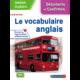Visuel Soutien Scolaire - Le vocabulaire Anglais