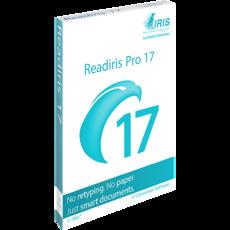 Readiris Pro 17 - Mac