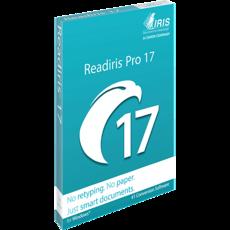 Readiris Pro 17 - Windows