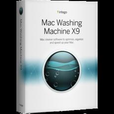 Mac Washing Machine Secure X9