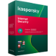 Visuel Kaspersky Internet Security 2021