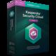 Visuel Kaspersky Security Cloud