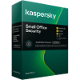 Visuel Kaspersky Small Office Security