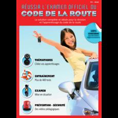Réussir l'examen officiel du code de la route