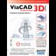 Visuel ViaCAD Professional 3D v. 9