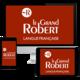 Visuel Le Grand Robert de la langue française - Abonnement
