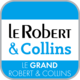 Visuel Le Grand Robert & Collins