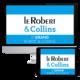 Visuel Le Grand Robert & Collins - Abonnement