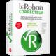 Visuel Le Robert Correcteur