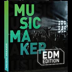 Music Maker EDM Edition