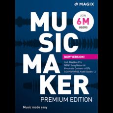 Music Maker Premium Edition
