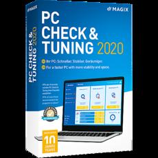 PC Check & Tuning