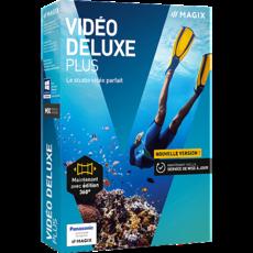 Magix Vidéo Deluxe Plus