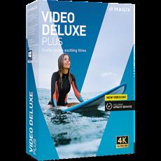 Vidéo deluxe Plus