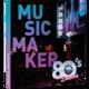 Visuel Music Maker 2020 80s Edition