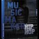 Visuel Music Maker Hip Hop Edition