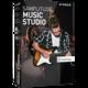 Visuel Samplitude Music Studio