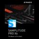 Visuel Samplitude Pro X6
