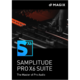 Visuel Samplitude Pro X6 Suite