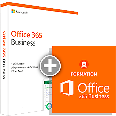 Office 365 Business + Formation MOOC Office 365 Mandarine Academy